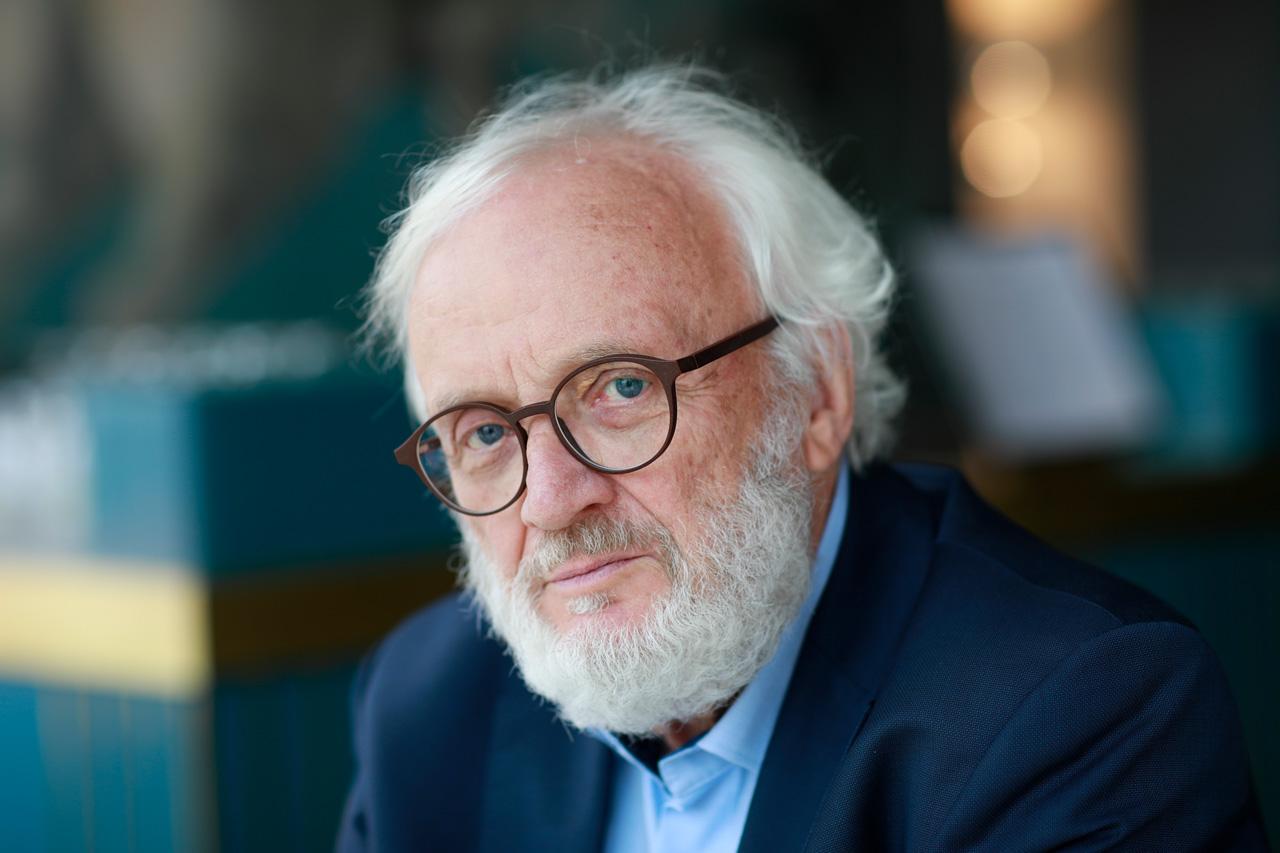 Wilfried Hiller MGNM verhört? Konzert